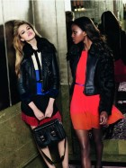Topshop autumn/winter 2011 - Topshop clothes - Topshop autumn collection