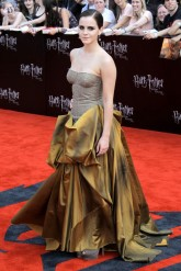 Emma Watson style history - fashion pictures