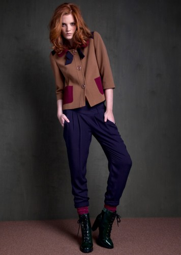 Primark Autumn Winter 2011
