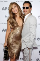 Jennifer Lopez and Marc Anthony - Jennifer Lopez and Marc Anthony split - Jennifer Lopez and Marc Anthony break up - Jennifer Lopez - Marc Anthony - Jennifer Lopez split - Celebrity splits - Marie Claire - Marie Claire UK