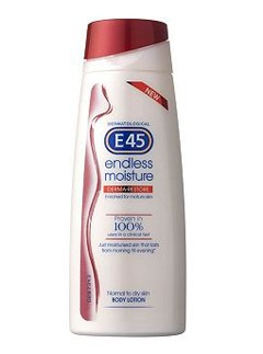 E45 Endless Moisture Derma Restore Body Lotion