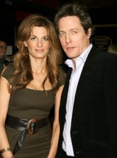 Hugh Grant and Jemima Khan - Hacking scandal