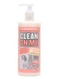 Clean-on-Me