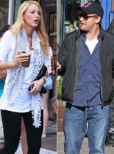 Blake Lively Leonardo DiCaprio - Blake Lively and Leonardo DiCaprio's musical date night - Blake Lively - Leonardo DiCaprio - Marie Claire - Marie Claire UK