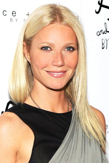 gwyneth paltrow - beauty secrets - clarisonic - opal