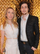 Sam Taylor Wood & Aaron Johnson