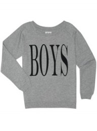 Zoe Karssen Boys jumper - buy of the day - fashion - shopping - online shopping