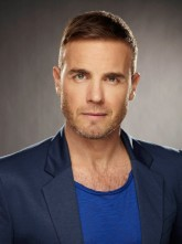 Gary Barlow X Factor Judge