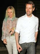 Kate Bosworth - Michael Polish - dating - boyfriend - new - couple