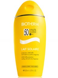 Biotherm Lait Solaire SPF 50