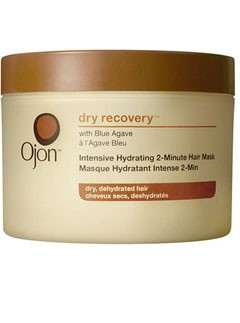 Ojon Dry Recovery Intensive Hydrating 2-Minute Mask