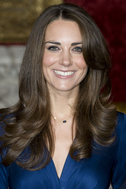 Kate Middleton Garticle