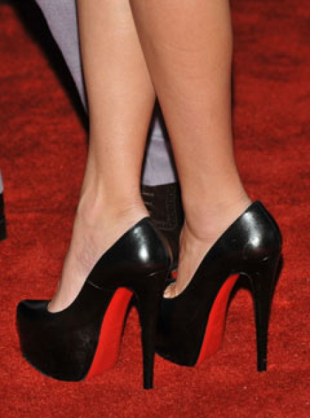 Louboutin Loses Case Stop Zara Selling Red Soles Marie Claire