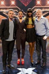 X Factor Garticle