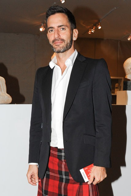 marc jacobs - christian dior - louis vuitton - creative director - designer - fashion - news
