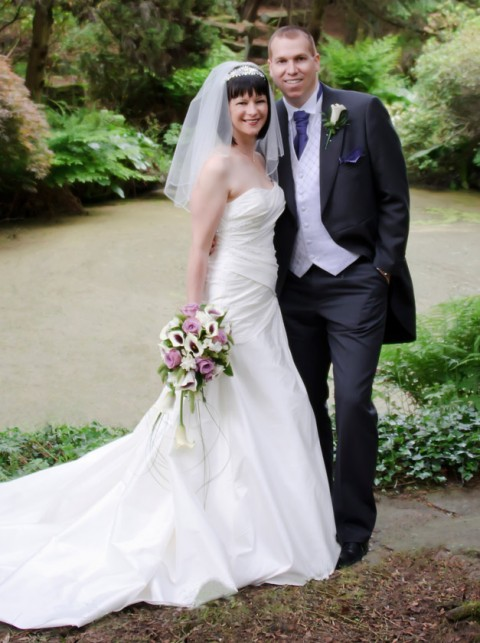Gilllian Fogarty, Stylish Real Life Brides