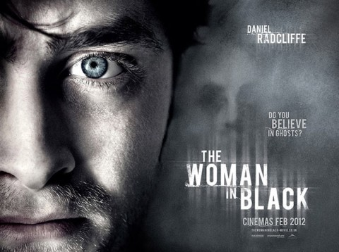 Daniel Radcliffe - The Woman in Black - Daniel Radcliffe The Woman in Black - Marie Claire - Marie Claire Uk
