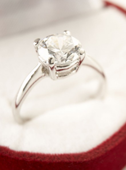 Engagement ring (LP)