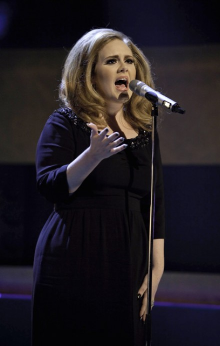 Adele Garticle