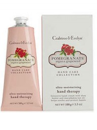 Crabtree &amp; Evelyn Hand Therapy Cream 