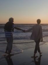 Beach couple (LP)
