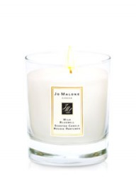 Jo Malone Wild Bluebell Home Candle