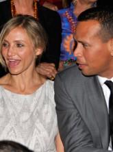 Cameron Diaz and Alex Rodriguez - Cameron Diaz and Alex Rodriguez split - Celebrity Splits 2011 - Marie Claire - Marie Claire UK
