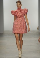 Paul Costelloe S/S 2012