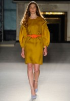 Roksanda Ilincic Spring/Suummer 2012