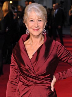 helen mirren - bikini - picture - the debt - press conference - haunted - haunt