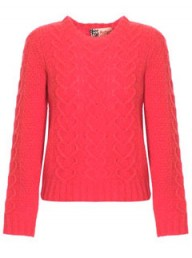 Boutique by Jaeger cable knit jumper