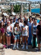 X Factor 2011 - X Factor 2011: Meet the final 32 - X Factor 2011 final 32 - Marie Claire - Marie Claire UK