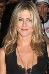 Jennifer Aniston at premiere of Project Five
