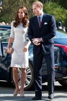 The Duke &amp; Duchess of Cambridge - Prince William and Kate Middleton - Prince William - Kate Middleton - Duchess of Cambridge - Marie Claire - Marie Claire UK