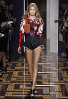 Balenciaga Spring Summer 2012 Paris Fashion Week 