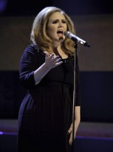 Adele to do new James Bond song