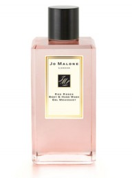 Jo Malone Red Roses Hand & Body wash
