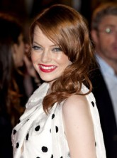emma stone - the help - premiere - film - red carpet - pictures