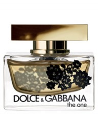 Dolce & Gabanna The One Lace Edition - Marie Claire - Marie Claire