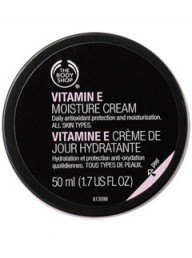 The Body Shop Vitamin E Moisturiser
