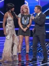 X Factor (LP)