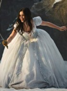Lily Collins - Snow White - Lily Collins Snow White - Snow White and the Seven Dwarves - Marie Claire - Marie Claire UK