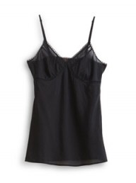 EditBlue camisole top - fashion - shopping - tops - buy of the day