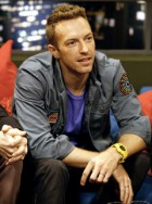 Chris Martin - ?I won the lottery marrying Gwyneth Paltrow,? says Chris Martin - Chris Martin Gwyneth Paltrow - Gwyneth Paltrow - Coldplay - Marie Claire - Marie Claire UK