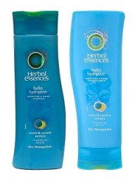 Herbal Essences Hello Hydration Shampoo & Conditioner - beauty - products