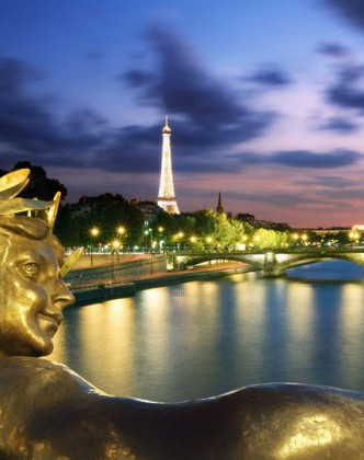Paris - 20 Best Autumn Breaks - Autumn Breaks - Autumn Breaks UK - Weekend Breaks - Marie Claire - Marie Claire UK
