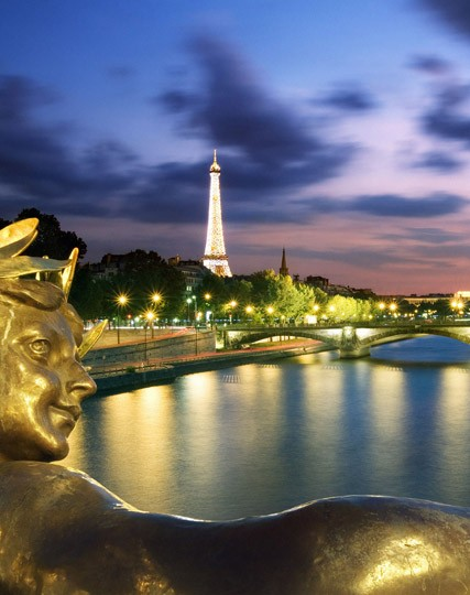 Paris - 20 Best Autumn Breaks - Autumn Breaks - Autumn Breaks UK - Weekend Breaks - Marie Claire - Marie Claire UK