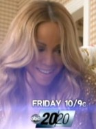 Mariah Carey & Nick Cannon - Mariah Carey - Nick Cannon - Mariah Carey introduces twins Moroccan and Monroe - Moroccan and Monroe - Mariah Carey twins - Marie Clarie - Marie Claire UK