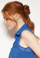 How To Create The Knotted Pony