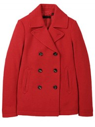 Uniqlo pea coat - winter coats - winter coat - winter fashion coats
